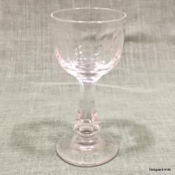 Lille hvidvinsglas