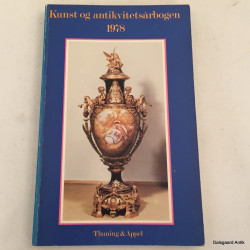 Kunst og antikvitetsårbogen 1978