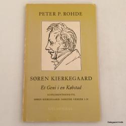 Søren Kirkegaard