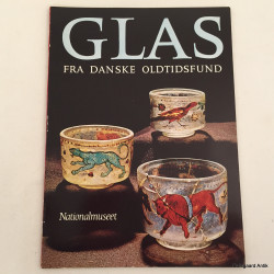 Glas fra danske oldtidsfund