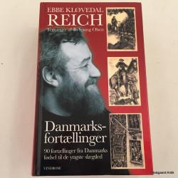 Danmarks fortællinger