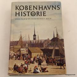 Københavns historie