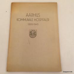 Aarhus kommunale Hospitaler