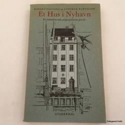 Et hus i Nyhavn