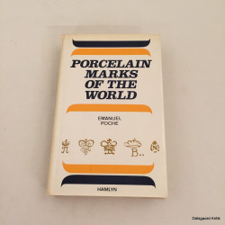 Porcelain marks of The World