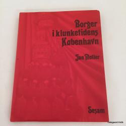 Borger i klunketidens København