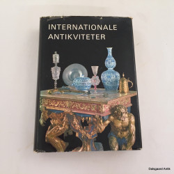 Internationale Antikviteter