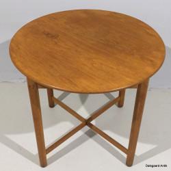 Rundt bord Mogens Kock