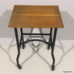 Bord til skrivemaskine