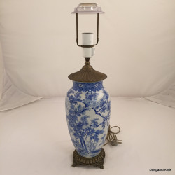 Kinesisk Lampe