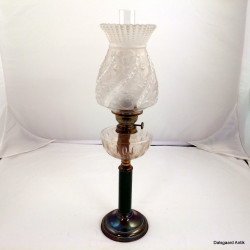 Petrolumslamp
