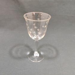 Rødvinsglas Urania