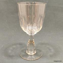 gammel glas