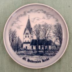 Gl. Haderslev kirke