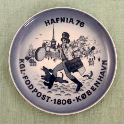 Hafnia 76 Platte
