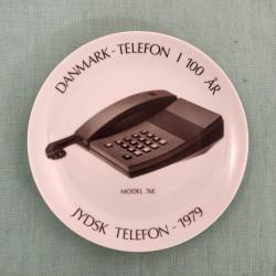 Telefon platte 1979