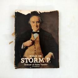 Bogen om Storm P