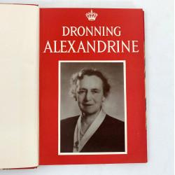 Dronning Alexandrine