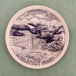 Narssarssuaq Platte