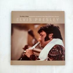 The Way It Was Elvis Presley