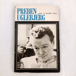 Preben Uglebjerg