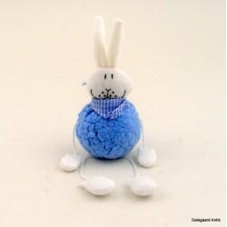 Stof kanin