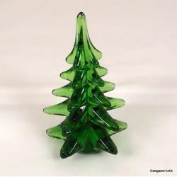 Juletræ stort
