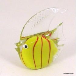 Gul fisk