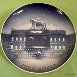 1895 - 1970 Juleaften