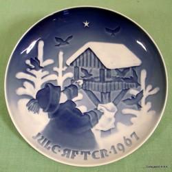 Juleplatte1967