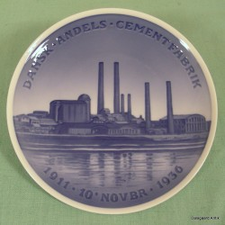 Dansk andels Cementfabrik