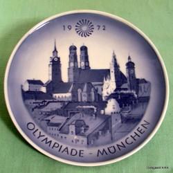 Olympiade München 1972