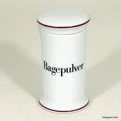 Bagepulver