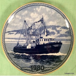 Fiskeri 1980