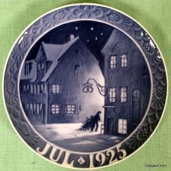 Julepatte 1925