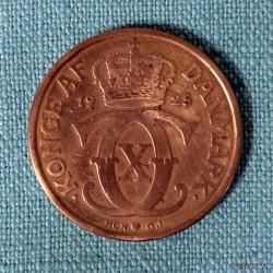 2 krone 1925
