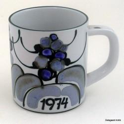 Årskrus 1974