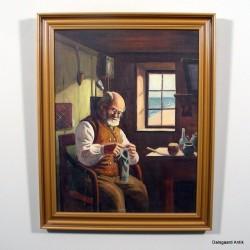 Ældre mand