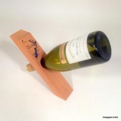 Balancerende vinholder