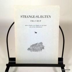 Strange-slægten